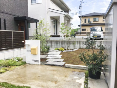 富士川町 坂尾様邸
